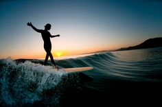 by Chris Burkard