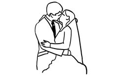 Posing Guide: 21 Sample Poses to Get You Started with Photographing Weddings