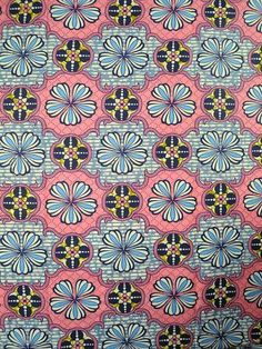 #African #Fabric