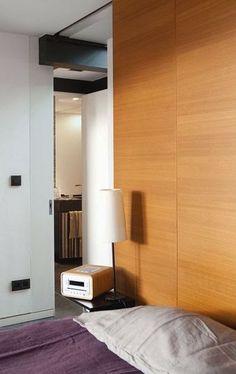 Jurnal de design interior - Amenajări interioare : Amenajare modernă într-un apartament de 85 m²