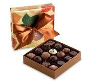 Moonstruck Chocolate Fall Wrapped Collection 16-pc.