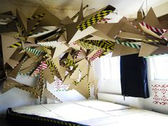 TSAWORKS: E8 Cluster / Under the Dust Studios / UK