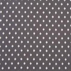 White Polka Dots Tulle & Crinoline