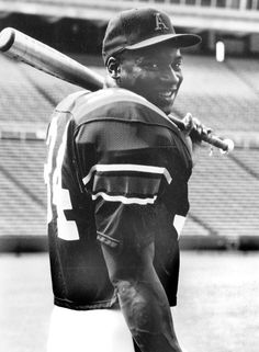 Bo Jackson.-Such a great photo representing his love for both football and baseball!