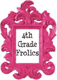 Fourth Grade Frolics