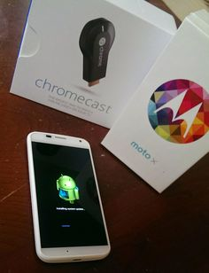 Bonggamom Finds: Get a free Google Chromecast w/ purchase of a MotoX phone from Republic Wireless (and a giveaway for you!)