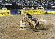 2012 Wrangler National Finals Rodeo
