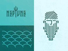 20 Beautiful Water Inspired Logos https://www.facebook.com/NexattDesign