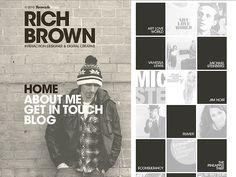 www.richbrown.info - Rich Brown