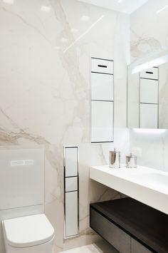 Ванная с сауной комната дизайн
