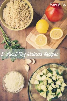 Healthy-Tone-it-up-quinoa-recipes
