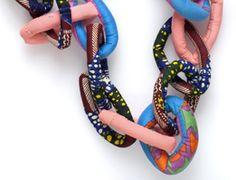 scarf chain