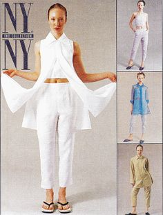 Girls Gathered Flat Front Elastic Back Skirt PDF Pattern