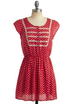 Congenial Cutie Dress ($47.99)
