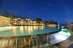Manava Suite Resort