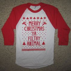 christmas parties, family christmas, christmas presents, animal funnies, christmas shirts