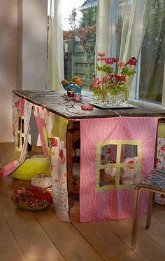 Table tent by kasey