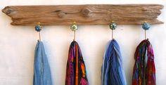 Beautiful Driftwood Rack Bleached Driftwood by DivineDriftwood,