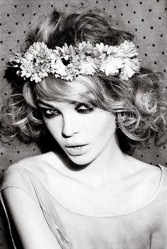I love flower crowns! #hair