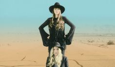 First Aid Kit – Royal Albert Hall & New Video: My Silver Lining