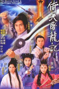 Phim Tân Ỷ Thiên Đồ Long Ký | HTV2