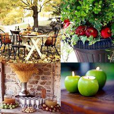 Beautiful Fall Ideas