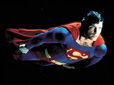 purpl superman, christoph reev, superman galleri, superman 1978, superman actor, movi 1978, inspir, man of steel, superhero