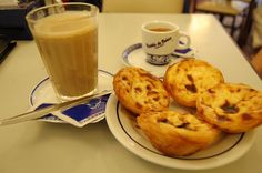 delici food, at home, bakeries, heaven, breakfast, tradit portugues, eat, place, portugues food