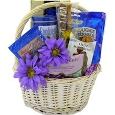 A gift of Thanks. Surprise your wonderful admins with a sweet treat from Denver - OBBGIFTS 303.984.0021