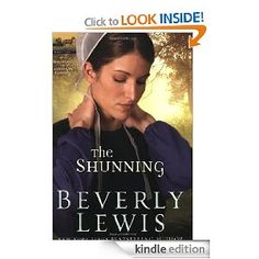 Love Beverly Lewis!
