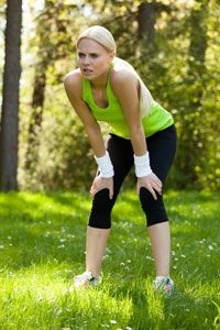 Stop The Excuses! You Can Exercise If You Have Allergies.