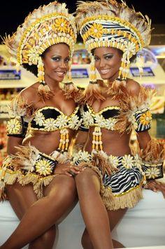 @ Carnivale in Rio