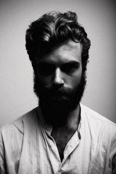 Beard love love love
