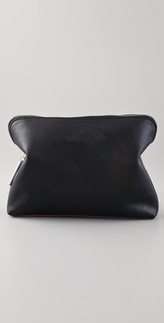 3.1 Phillip Lim 31 Minute color block cosmetic bag
