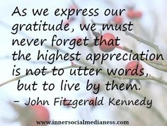 A Thankful Post -a s