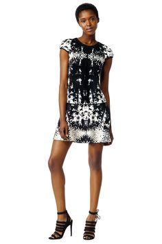 Gray Area Dress by Yoana Baraschi for $55 | Rent The Runway