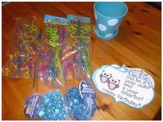 Fun Classroom Birthday Ideas! - The Organized Classroom Blog