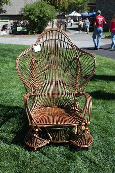 Rustic Furniture Fair 2011