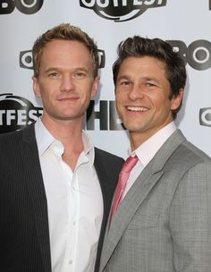 famous gay couples - Google Search