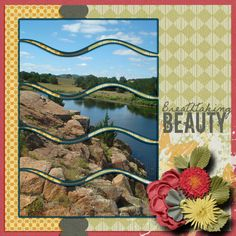 Kit used:  Seatrout Scraps' Family Tradition.  Template:  LissyKay Designs' Follow Your Heart available at https://www.pixelscrapper.com/maria-hooley/gallery/the-world-is-a-beautiful-place-layout-nature-gold-brown