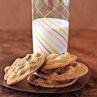 Simple Chocolate Chip Cookie Recipe.