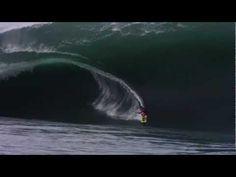 Biggest Teahupoo Ever, Shot on the PHANTOM CAMERA. [Original 720p video] - YouTube