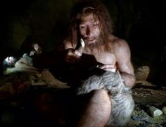 World's oldest string found at French Neanderthal site. At 90,000 years old, it predates the arrival of Homo sapiens in Europe. That means the Neanderthals occupying the French site learned to make it themselves, rather than imitating modern humans. Growing evidence suggests our extinct cousins developed a number of sophisticated behaviours – and perhaps even taught some skills to our species when the two met. Click through