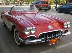 corvettes, sweet ride, interest, popular, dream car