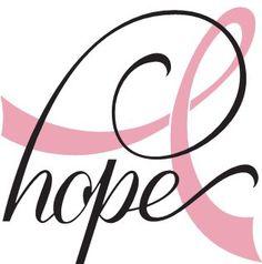 Inspirational. Hope