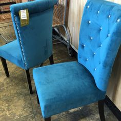 chairs but these nicole miller ones no doubt are beautiful and they