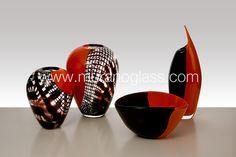#Muranoglass original http://www.gambaroepoggiglass.com/  Concessione Marchio/ Trademark Number 022 muranoglass origin, number 022