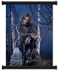 Get the Rumple look! How to recreate a Rumpelstiltskin costume from Once Upon a Time!