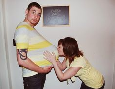 Pregnancy Announcement/ Pregnancy Reveal funny