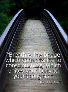 Breath...
